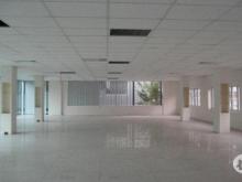 Cho thuê 200 sàn thông tại 47 Nguyễn Xiển làm Spa, Yoga, Vp giá 26tr