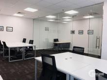 Elite Business Center cho thuê Văn phòng Dịch vụ Hạng A - Tòa Diamond Flower