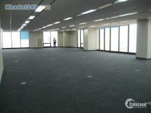 Cần cho thuê gấp văn phòng đẹp 150m2 thông sàn tòa Building 47 Nguyễn Xiển