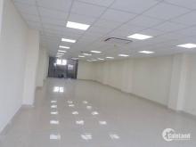 Còn duy nhất 1 sàn làm văn phòng, showroom, nội thất tại mặt phố Khuất Duy Tiến
