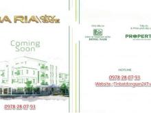 Dự án Bà Rịa City Gate - Hưng Thịnh Corp - 0978 28 07 93