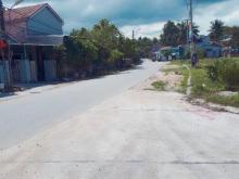 Bán lô đất mặt tiền đường Nguyễn Khoa Chiêm, An Tây, TP Huế. Gía đầu tư