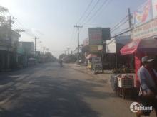 Đất mặt tiền đường Trần Đại Nghĩa lộ giới 40m
