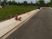 Chính chủ cần bán gấp lô đất đẹp hẻm vườn điều đường số 10 phường Tân Quy Q7.