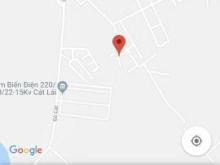 Hàng Hót.. Lô Gốc 2 Mặt Tiền 74m2 đường Gò Cát, Phú Hữu .Quận 9. Giá 37tr/m2, sổ Hồng Riêng