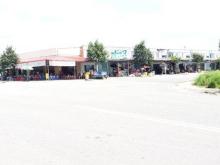 Cần vốn để kinh doanh bán lại lô đất giá rẻ bán lô đất 150m2 ngay chợ Bàu Bàng.