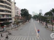 Mặt phố Huỳnh thúc kháng, 200tr/tháng, đường 4 làn oto, 100m2, 46 tỷ