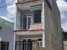 Bán nhà 1 trệt 1 lầu Bình Chánh,DT5x20, SHR,860tr