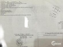 Đất chính chủ mt Võ Văn Bích,Củ Chi,80m2,SHR,Thổ cư 100%.
