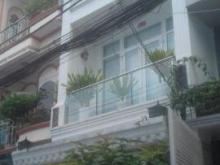 Bán nhà  1 trệt 2 lầu 130m2( ngang  10m), Bùi Thị Xuân, Q1. Giá 5,49 tỷ . Lh 0764243918 gặp Đan.