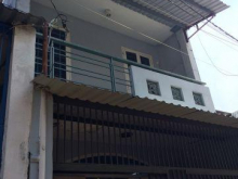 Bán nhà Trệt 1 lầu (4x10m) giá 2.48 tỷ, HXH Tân Thới Hiệp 07, P. TTH, Q12.