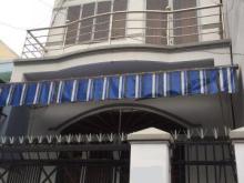 Nhà chính chủ 4x16m 1 triệt 1 lầu đúc thật, đường Đông Hưng Thuận 42 Giá : 3.5 Tỷ