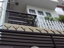 bán nhà mặt tiền Phan VănTrị quận 5 giá 13.5 tỷ .