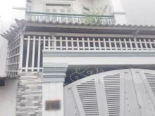 Cần bán gấp nhà 1 lầu  DT 5 x 21 m mt  hẻm 132 Tân Mỹ, P.Tân Thuận Tây, quận 7. Giá: 8.5 tỷ