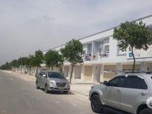 Bán đất xây trọ theo mẫu nhà 1 trệt 1 lầu và 4 căn trọ trong KCN hơn 40.000 công nhân.