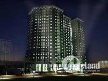 Bán căn hộ 2PN68m2, gần Đầm Sen, quận Tân Phú, nhận nhà ngay ,sở hữu vĩnh viễn