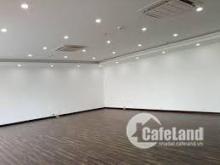 Văn phòng 45m cho thuê tại 95H Lý Nam Đế, Hoàn Kiếm