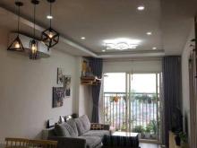 Cho thuê căn hộ đủ đồ, mới bàn giao ở Phúc Lợi, Long Biên, DT: 55m2, giá: 7tr/tháng