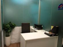 Văn phòng cho thuê trọn gói Nguyễn Đình Chiểu Q1, 11m2, 5.600.000đ vừa cho 2 đến 3 người làm việc