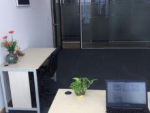 Văn phòng trọn gói nội thất mới 100%, giá rẻ, 10-20m2, số 64Bis Võ Thị Sáu Quận 1 - 5tr9/tháng