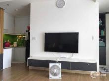 Cho thuê căn studio tại Galaxy 9, view đẹp, có nội thất, giá 15 triệu