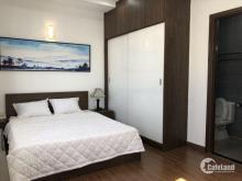 Cho thuê căn hộ cao cấp tiện nghi ngay ngã tư Phú Nhuận giá 9tr