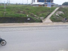 Bán đất đẹp trung tâm thị trấn Đô Lương