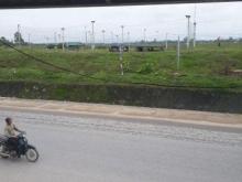 Bán đất trung tâm thị trấn Đô Lương