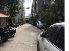 Chính Chủ Cần Bán Nhà Gấp - bán nhà đường Bưởi - Oto vào nhà-  45m2*5T Nở hậu