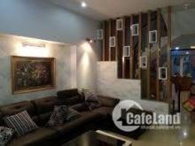 Bán nhà đẹp ngõ Trần Phú Hà Đông ô tô vào nhà 33m2 giá chỉ 4 tỷ 450