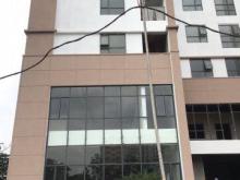 Bán căn 3 phòng ngủ tầng trung duy nhất view 2 hồ điều hòa tại Smile Building - gần Trường Chinh