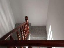 Nhà mới xây ngay mt đường Hương Lộ 11, Hưng Long, giá 1.2 tỷ/căn, shr
