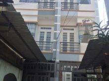 nhà 4 pn,2 lầu,chính chủ cần bán gấp,hẻm thông,giá hiện hữu