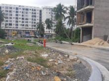 Bán đất 80m2 hướng Đông Bắc đường 14 KĐT Lê Hồng Phong 2 giá 34tr/m2 cho 2 lô.