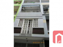 Bán nhà 2MT HXH Mạc Đĩnh Chi, P. Đa Kao, Quận 1. (4m*14m) 3 lầu giá 12.5 tỷ