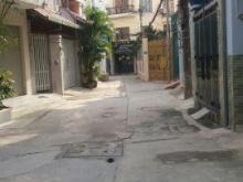 Bán nhà hẻm 4m Trần Khắc Chân, Quận 1, DT: 4x9m. Giá:6,7 tỷ