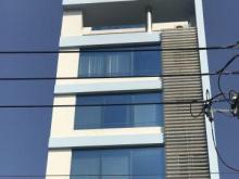 Bán nhà 2 MT đường Cô Giang, Quận 1, DT: 5.5 x10, giá chỉ 25 tỷ