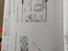 [THÔNG TIN ĐÚNG 100%] Tôi cần bán gấp 4 căn Tô Ký giá 1.3 tỷ/ 51m2, 2PN, 1WC. LH 0906933877