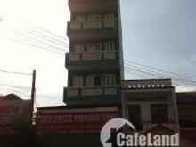 Bán nhà mặt tiền, kinh doanh Nguyễn Văn Quá, Q.12, 100m2 chỉ 5 tỷ.