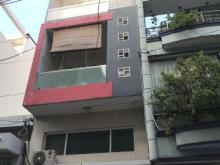 Bán nhà Nguyễn Trãi 2 chiều giá 1 chiều chỉ 330 triệu/m2, phường 2, Quận 5 DT: 3,75m x 25m