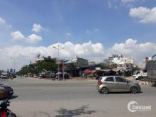 Bán nhà 1 lầu nở hậu mặt tiền Nguyễn Văn Linh quận 7.