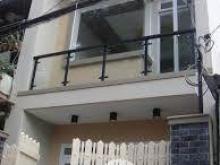 Cần bán gấp nhà đẹp Nguyễn Duy Cung quận Gò Vấp 36m2 giá 3,1tỷ HẺM TO vào nhà-0702400194.