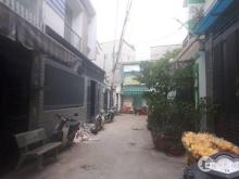 Chính chủ cần bán lại nhà hẻm 118, đường số 6, phường 15, Gò Vấp