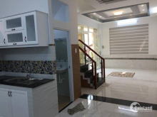 Bán nhà mới Nguyễn Văn Đậu quận Phú Nhuận 39m2 giá 3,8 tỷ Nhà Tài Lộc,hxh.