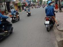 - Bán nhà MTKD đường Trịnh Đình Trong P Hòa Thạnh dt 4.1mx18m giá 8.65tỷ,