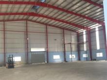 Mình cần bán đất - nhà xưởng mặt tiền QL1A Bình Hưng Hòa Binh tân 512m2 giá 1.9 tỉ
