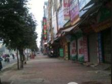 Cho thuê nhà phố Quang Trung.dt40m.mt3m,giá15tr