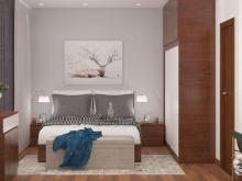 Cho thuê căn hộ dịch vụ Toàn Cầu xanh đầy đủ tiện nghi cao cấp, gần ngã tư Phú Nhuận