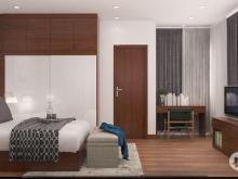 Thuê căn hộ dịch vụ cao cấp (ngay gần ngã tư Phú Nhuận) nhận ưu đãi cuối năm