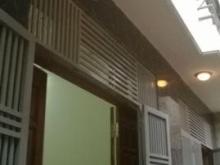 Bán nhà 48m2, 2 tầng, hẻm xe hơi 4m Phan Chu Trinh phường 24 quận Bình Thạnh. Giá 3,6 tỷ